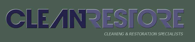 Cleanrestore logo
